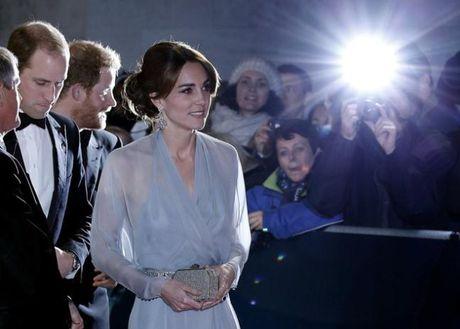 Nhung chiec vi hang hieu cua cong nuong Kate Middleton - Anh 8