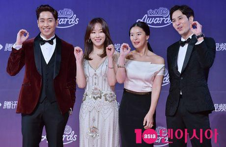 Giai thuong 10 nam tvN: Reply 1988, Signal va Oh Hae Young Again - Anh 18