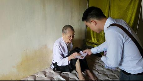 Cong ty Hung Thinh Land ho tro trung tam cuu mang nguoi gia, tan tat o Nam Dinh - Anh 2