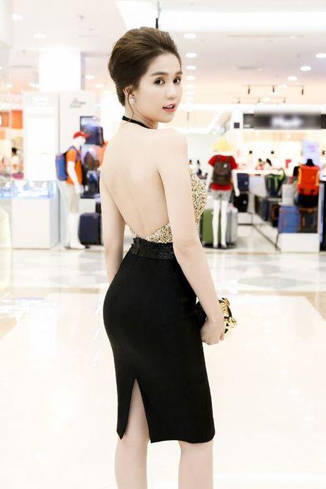 Nhung nguoi dep chung minh cho ban thay: Khong phai cu an toan la nham chan! - Anh 8