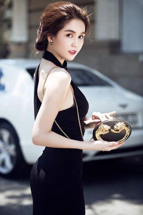 Nhung nguoi dep chung minh cho ban thay: Khong phai cu an toan la nham chan! - Anh 9
