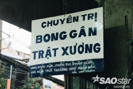 Nguoi dan ong hon 30 nam 've Sai Gon' qua nhung tam bang hieu - Anh 5
