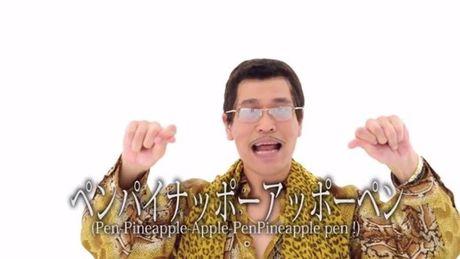 'Con sot But Dua - Tao But' dien cuong den noi chen chan ca vao BXH Kpop - Anh 1