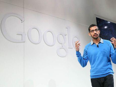 Chien luoc kinh doanh khon ngoan cua Google - Anh 2