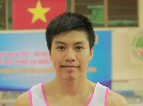 Viet Nam gianh 2 HCV the duc dung cu o Cup the gioi - Anh 1