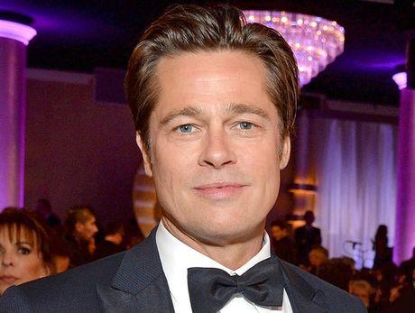 Brad Pitt chinh thuc thoat toi - Anh 1