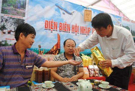 Mien phi 232 gian hang cho doanh nghiep Viet Nam - Anh 1