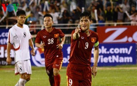 Indonesia - Viet Nam: Noi dai niem vui - Anh 1