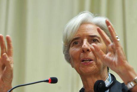 IMF tin tuong vao ke hoach cai cach kinh te cua Brazil - Anh 1