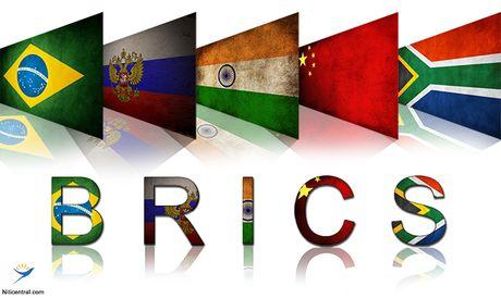 Trung Quoc de xuat lap khu vuc tu do thuong mai trong BRICS - Anh 1