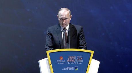 Tong thong Putin tuyen bo Nga san sang han che san luong dau - Anh 1