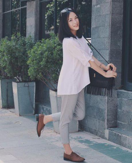 Ve dep 'mot troi mot vuc' sau phau thuat tham my cua Vu Thanh Quynh - Anh 10
