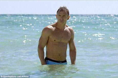 Daniel Craig nhan 3.300 ty de thu vai James Bond lan 6 - Anh 2