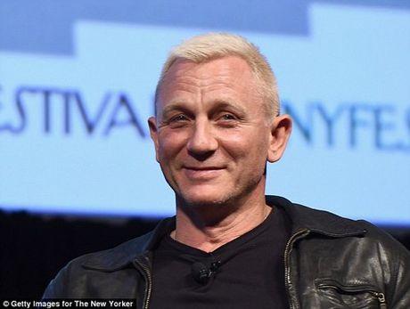 Daniel Craig nhan 3.300 ty de thu vai James Bond lan 6 - Anh 3