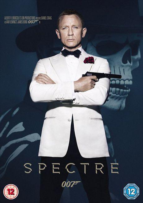 Daniel Craig nhan 3.300 ty de thu vai James Bond lan 6 - Anh 5