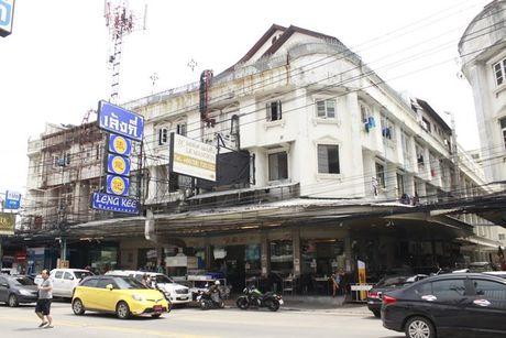 Quan an Thai nuom nuop khach Viet o Pattaya - Anh 1