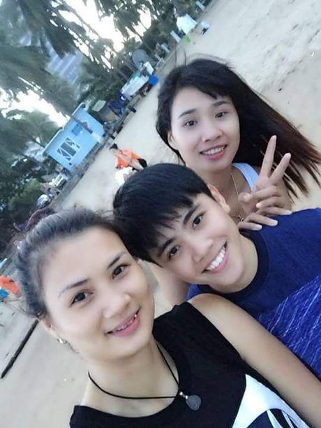 'Ga dan ong dien trai' o DT bong chuyen nu Viet Nam - Anh 9