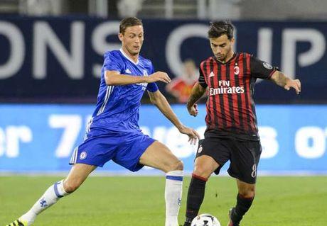 Thuc hu chuyen Matic bi bat gap tai Milan - Anh 1