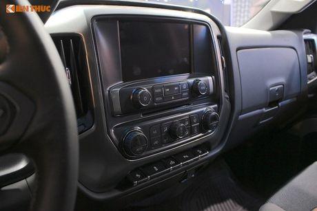 Ban tai 'hang khung' Chevrolet Silverado chinh hang tai VN - Anh 11