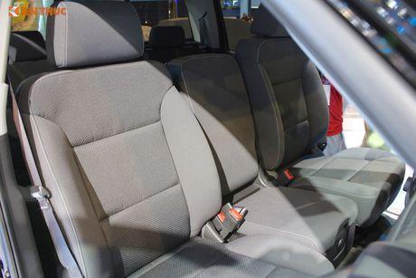 Ban tai 'hang khung' Chevrolet Silverado chinh hang tai VN - Anh 12