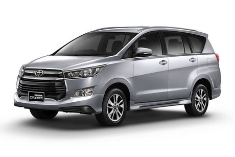 Toyota Innova 2016 Thai Lan 'xin' va re hon phien ban Viet - Anh 6