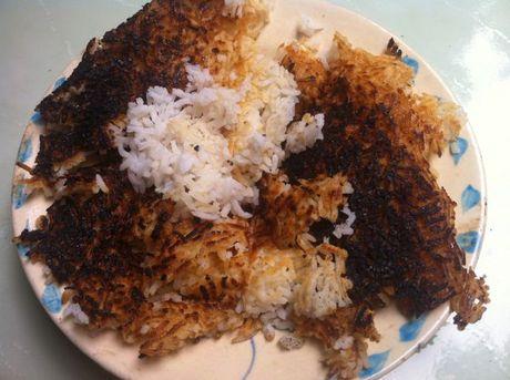 Khong ai ngo com chay co the chua duoc nhung benh nay - Anh 7