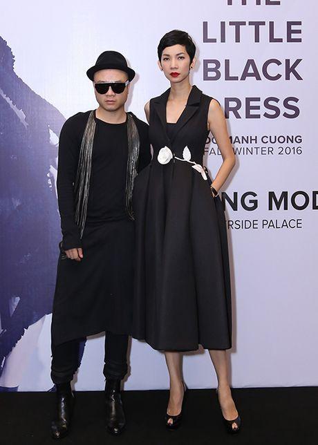 Dan mau tre no nuc di casting show cua Do Manh Cuong - Anh 2