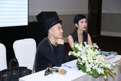 Dan mau tre no nuc di casting show cua Do Manh Cuong - Anh 4