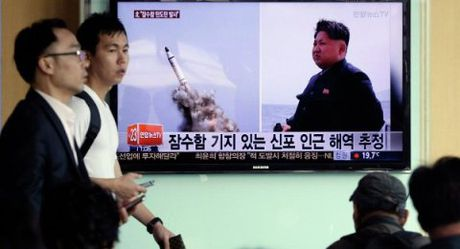 Lo tin ve am muu 'doc' cua Trung Quoc voi Kim Jong Un - Anh 1