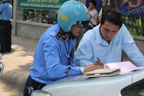 TP Ho Chi Minh: Uber doi pho tinh vi, luc luong chuc nang gap kho - Anh 1