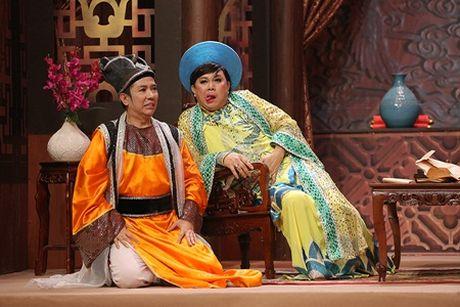 """Ky tai thach dau: Truong Giang tiet lo Tran Thanh sua mui la do Long Nhat """"xui"""" - Anh 12"""