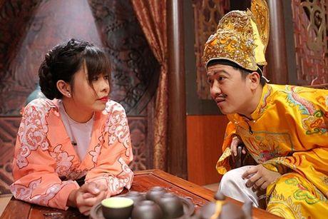 """Ky tai thach dau: Truong Giang tiet lo Tran Thanh sua mui la do Long Nhat """"xui"""" - Anh 13"""