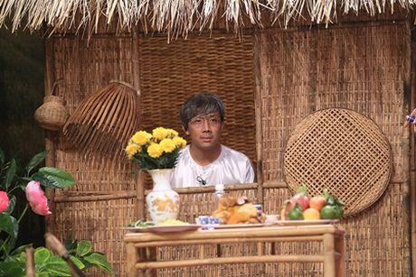 """Ky tai thach dau: Truong Giang tiet lo Tran Thanh sua mui la do Long Nhat """"xui"""" - Anh 2"""