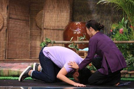 """Ky tai thach dau: Truong Giang tiet lo Tran Thanh sua mui la do Long Nhat """"xui"""" - Anh 3"""