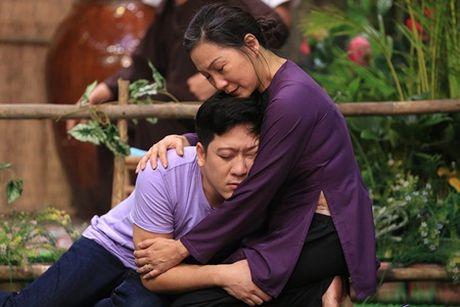 """Ky tai thach dau: Truong Giang tiet lo Tran Thanh sua mui la do Long Nhat """"xui"""" - Anh 4"""