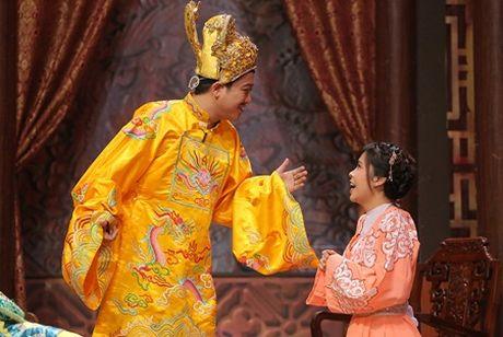 """Ky tai thach dau: Truong Giang tiet lo Tran Thanh sua mui la do Long Nhat """"xui"""" - Anh 9"""