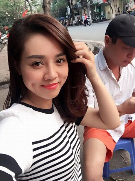 "Can canh nhan sac ""an dut hotgirl"" cua ban gai Cong Ly - Anh 2"