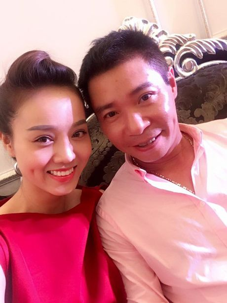 "Can canh nhan sac ""an dut hotgirl"" cua ban gai Cong Ly - Anh 3"