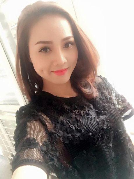 "Can canh nhan sac ""an dut hotgirl"" cua ban gai Cong Ly - Anh 5"