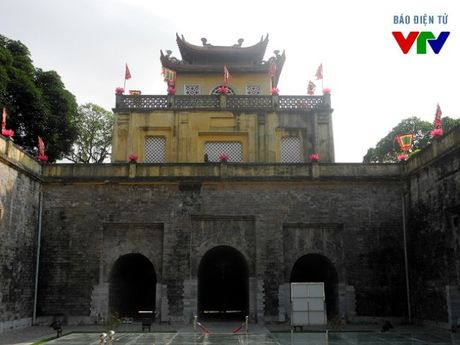 Ha Noi - Chung nhan lich su cua dan toc - Anh 1