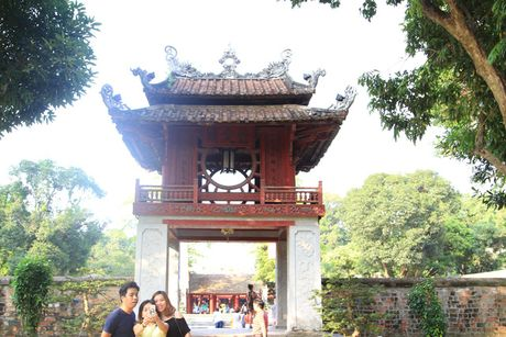 Ha Noi - Chung nhan lich su cua dan toc - Anh 3