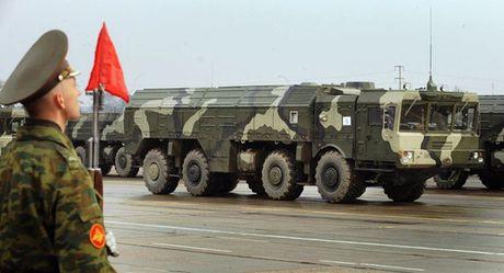 Nga tang cuong quan su tai Kaliningrad - Anh 1