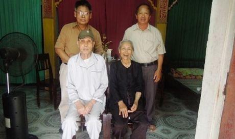 Ha Noi trong ky uc nguoi linh nam xua - Anh 1