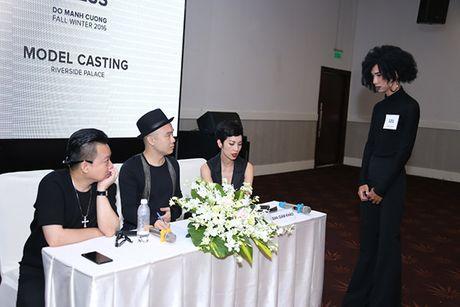 Mau lai 15 tuoi noi bat o buoi casting show Do Manh Cuong - Anh 6