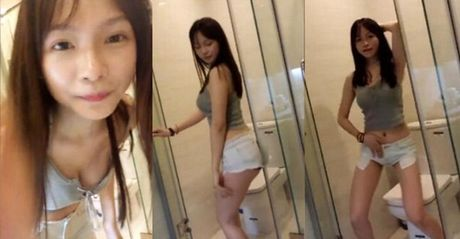 Trung Quoc: Quay truc tiep choc to ong, ngui chan de cau view - Anh 6