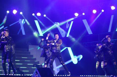 Noo Phuoc Thinh 'ghi diem tuyet doi' tai Asia Song Festival 2016 - Anh 1