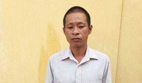 Doi tien cong khong duoc, cuop luon cua chu thau - Anh 1