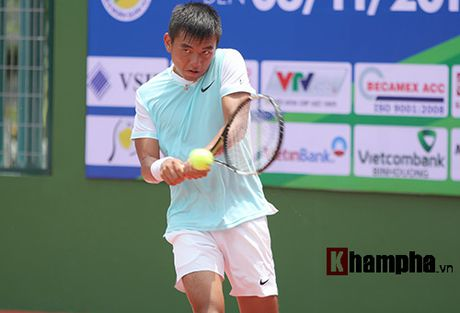 BXH tennis 10/10: Hoang Nam lot top 700, Nadal bay khoi top 4 - Anh 1