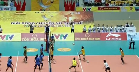 Chi tiet DT Viet Nam – Indonesia: Duoi suc (Bong chuyen VTV Cup) (KT) - Anh 4