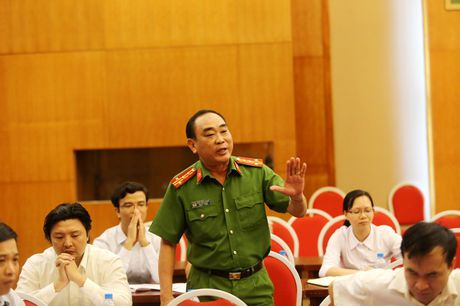 Bo KH&CN: Thoi gian kiem tra chat luong hang hoa khong keo dai qua 1,5 ngay - Anh 2